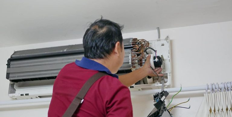Affordable Aircon servicing in Singapore